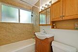 Bathroom 2 (A) - 1401 S Wolfe Rd, Sunnyvale 94087