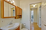 Bathroom 2 (B) - 1401 S Wolfe Rd, Sunnyvale 94087