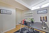 Bedroom 2 (D) - 1401 S Wolfe Rd, Sunnyvale 94087