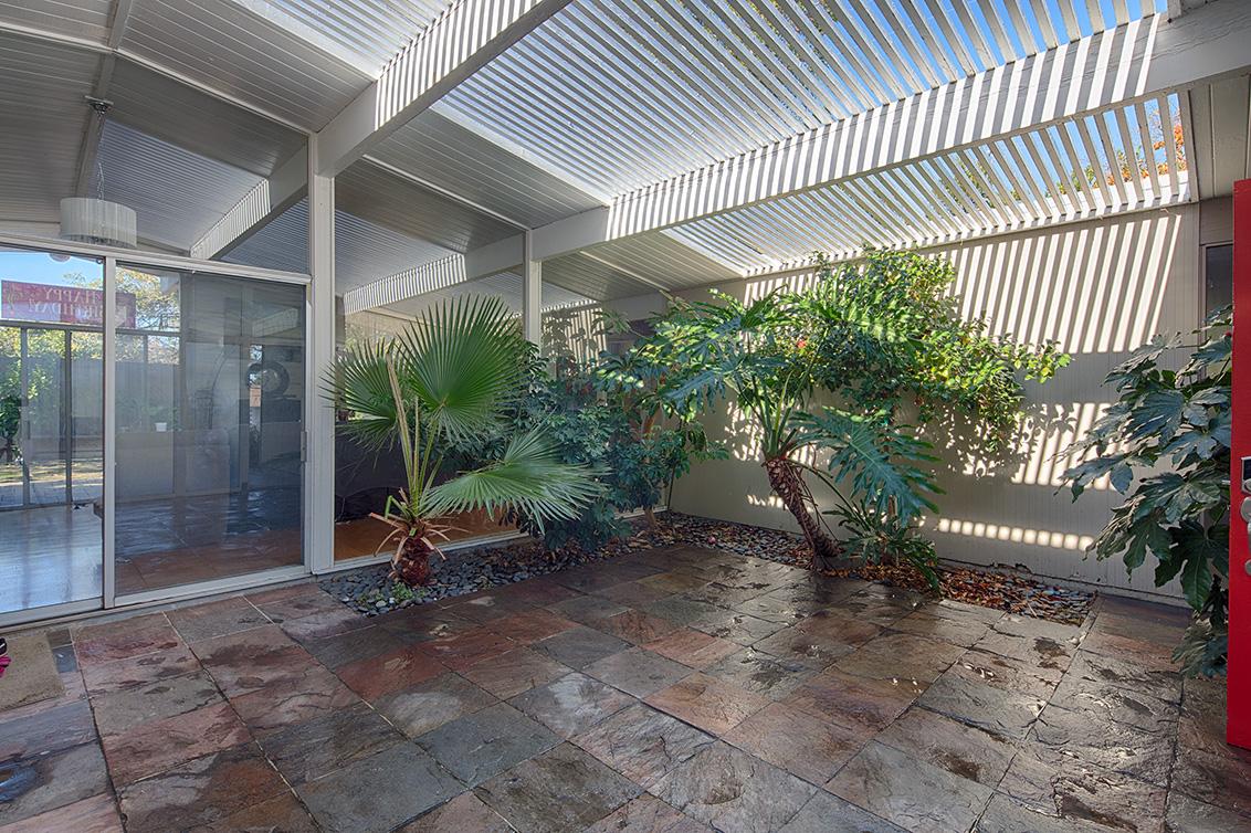 Courtyard (A)