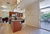 Kitchen (B) - 1401 S Wolfe Rd, Sunnyvale 94087