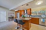 Kitchen (G) - 1401 S Wolfe Rd, Sunnyvale 94087
