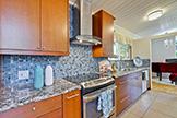 Kitchen (J) - 1401 S Wolfe Rd, Sunnyvale 94087