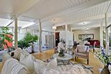 Living Room (D) - 1401 S Wolfe Rd, Sunnyvale 94087