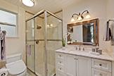 Master Bathroom (A) - 1401 S Wolfe Rd, Sunnyvale 94087