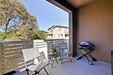 Balcony (B) - 2552 Saffron Way, Mountain View 94043