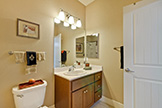 Bathroom 2 (B) - 2552 Saffron Way, Mountain View 94043