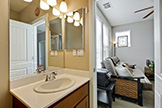 Bathroom 2 (D) - 2552 Saffron Way, Mountain View 94043