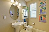 Bathroom 3 (A) - 2552 Saffron Way, Mountain View 94043