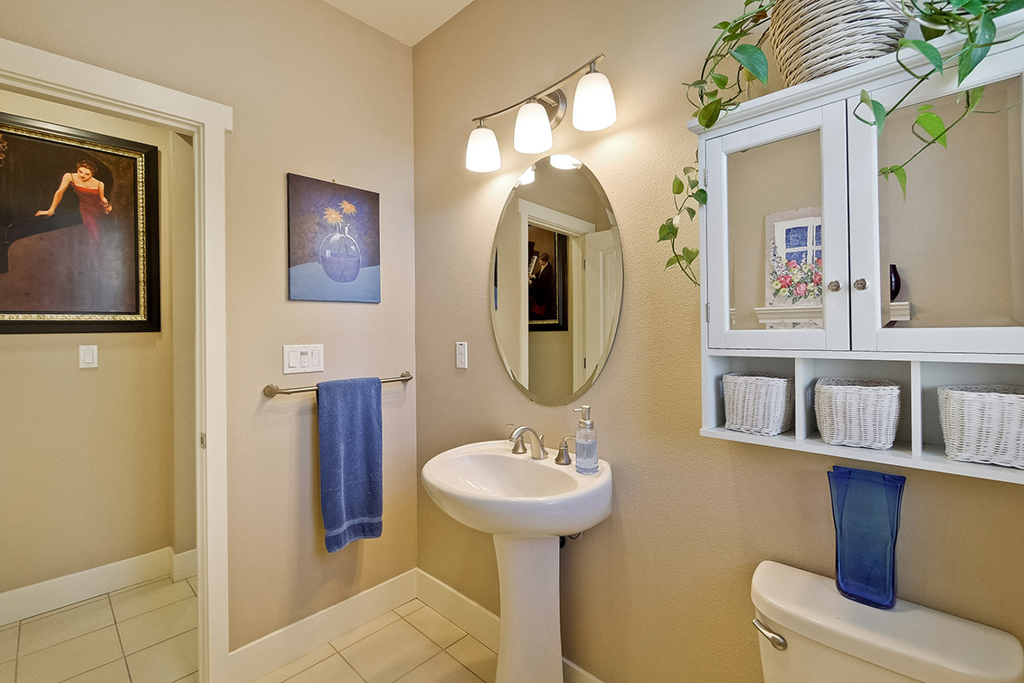 Bathroom 3 (B) - 2552 Saffron Way