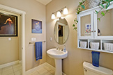 Bathroom 3 (B) - 2552 Saffron Way, Mountain View 94043