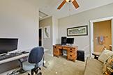 Bedroom 2 (C) - 2552 Saffron Way, Mountain View 94043