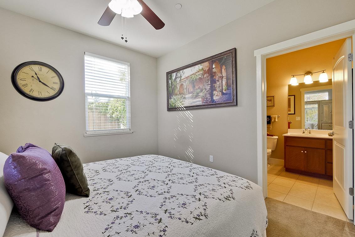 Bedroom 3 (A) - 2552 Saffron Way