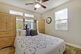 Bedroom 3 (B) - 2552 Saffron Way, Mountain View 94043