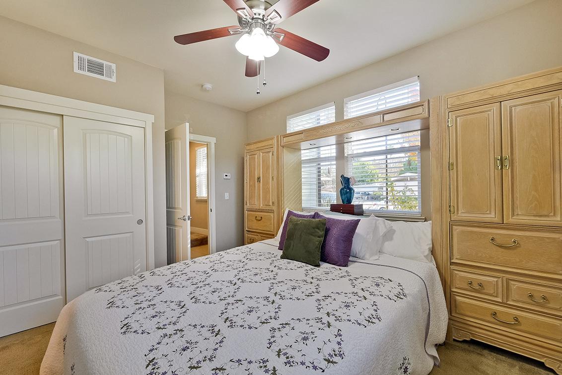 Bedroom 3 (C) - 2552 Saffron Way