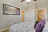 Bedroom 3 (D) - 2552 Saffron Way, Mountain View 94043