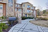 Community (B) - 2552 Saffron Way, Mountain View 94043