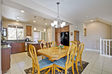 2552 Saffron Way, Mountain View 94043 - Dining Room (C)