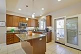 Kitchen (B) - 2552 Saffron Way, Mountain View 94043