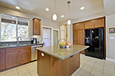 Kitchen (C) - 2552 Saffron Way, Mountain View 94043