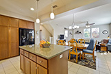 Kitchen (D) - 2552 Saffron Way, Mountain View 94043