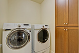 2552 Saffron Way, Mountain View 94043 - Laundry Room (A)