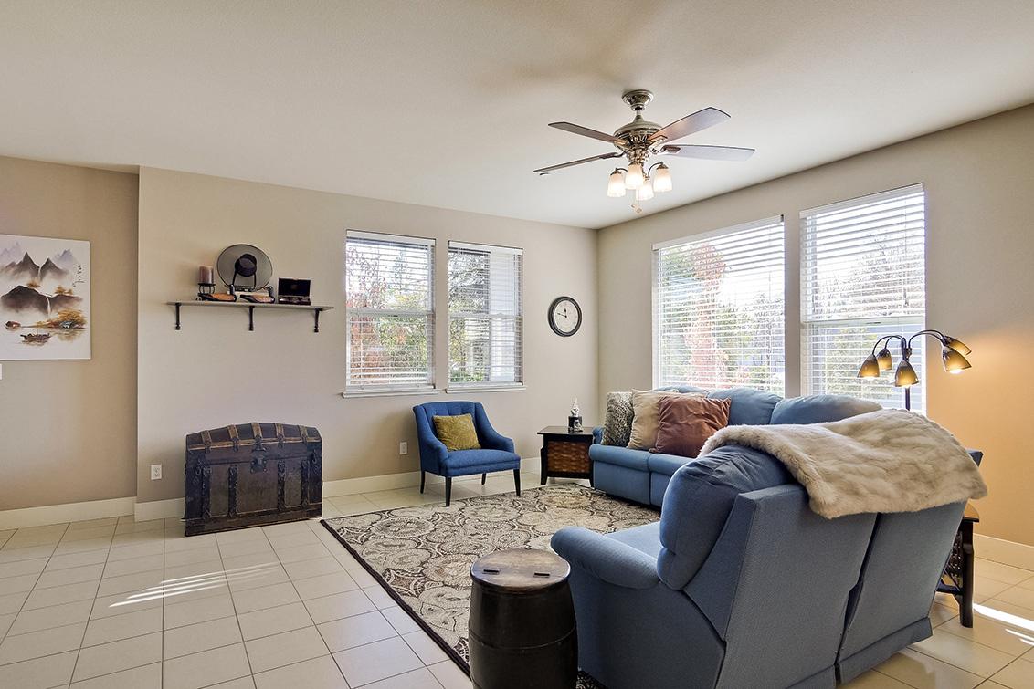 Living Room (A) - 2552 Saffron Way