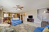 Living Room (C) - 2552 Saffron Way, Mountain View 94043