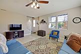 Living Room (E) - 2552 Saffron Way, Mountain View 94043