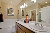 2552 Saffron Way, Mountain View 94043 - Master Bathroom (A)