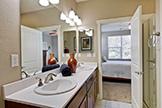 Master Bathroom (B) - 2552 Saffron Way, Mountain View 94043