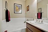 Master Bathroom (D) - 2552 Saffron Way, Mountain View 94043