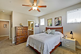 Master Bedroom (B) - 2552 Saffron Way, Mountain View 94043
