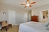 Master Bedroom (C) - 2552 Saffron Way, Mountain View 94043