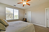 Master Bedroom (D) - 2552 Saffron Way, Mountain View 94043
