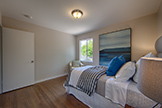 275 San Antonio Rd, Palo Alto 94306 - Bedroom 2 (B)