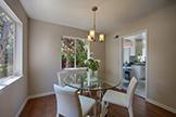 275 San Antonio Rd, Palo Alto 94306 - Dining Room (A)