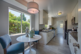 275 San Antonio Rd, Palo Alto 94306 - Kitchen (A)