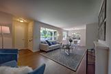 Living Room (B) - 275 San Antonio Rd, Palo Alto 94306