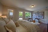 Master Bedroom (B) - 275 San Antonio Rd, Palo Alto 94306