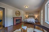Master Bedroom (D) - 275 San Antonio Rd, Palo Alto 94306