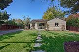 275 San Antonio Rd, Palo Alto 94306 - San Antonio Rd 275