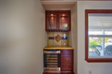 528 Santa Teresa Way, Millbrae 94030 - Dining Room Cabinet (A)
