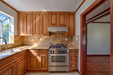 528 Santa Teresa Way, Millbrae 94030 - Kitchen (A)