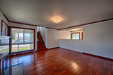 528 Santa Teresa Way, Millbrae 94030 - Living Room (A)