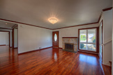 528 Santa Teresa Way, Millbrae 94030 - Living Room (C)