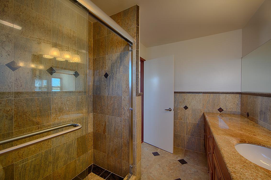 Master Bath (B) - 528 Santa Teresa Way