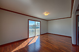 528 Santa Teresa Way, Millbrae 94030 - Master Bedroom (A)