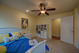 20599 Scofield Dr, Cupertino 95014 - Bedroom 3 (C)