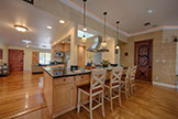 20599 Scofield Dr, Cupertino 95014 - Breakfast Bar (A)
